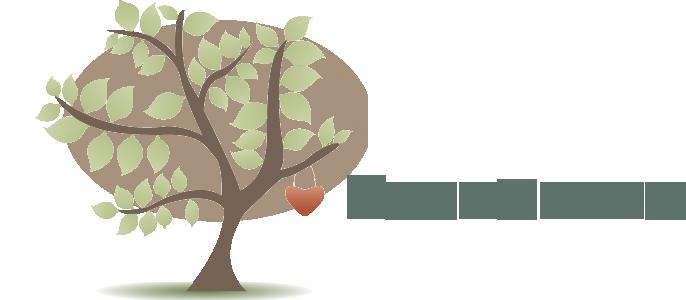 Evergreen Retirement home Burbank logo
